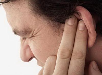 Nhọt, dị vật ống tai ngoài