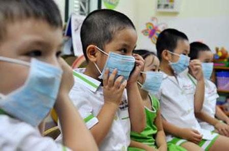Triệu chứng và điều trị Bệnh cúm
