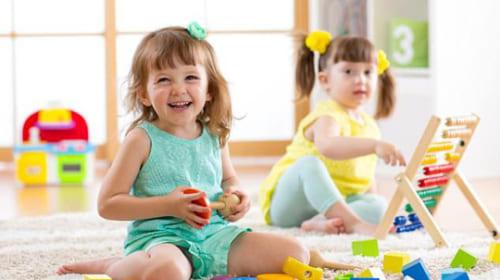 Đặc điểm các hệ cơ quan ở trẻ em