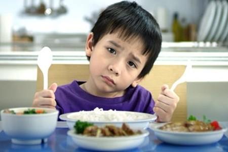 Suy dinh dưỡng và bảng phân độ chiều cao, cân nặng ở trẻ em