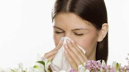 Triệu chứng và điều trị Viêm mũi dị ứng