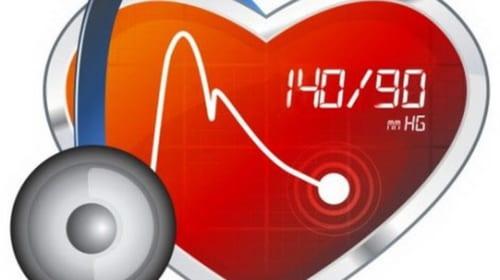 Triệu chứng và điều trị bệnh tăng huyết áp