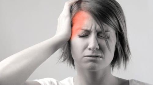 Triệu chứng và điều trị đau nửa đầu (Migraine)