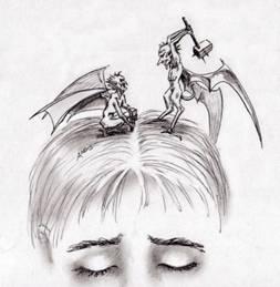 Triệu chứng và điều trị đau đầu tuyp căng thẳng
