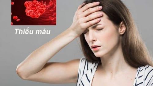 Điều trị thiếu máu ở bệnh nhân suy thận mạn tính