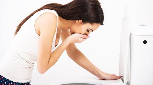 Khắc phục cảm giác khó chịu trong thai kỳ