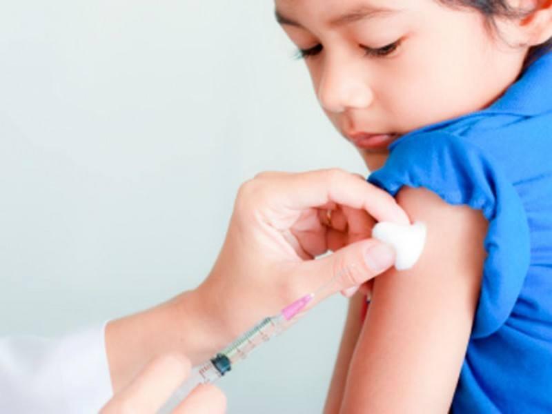 Lịch tiêm chủng trẻ 1 - 10 tuổi