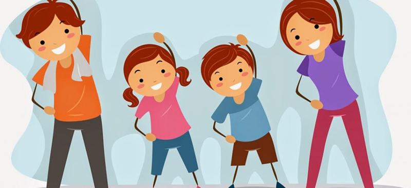Tinh thần lạc quan, chú ý luyện tập thể dục thể thao để nâng cao thể chất, tăng sức đề kháng.