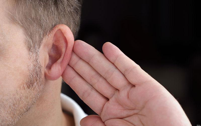 Triệu chứng của ù tai