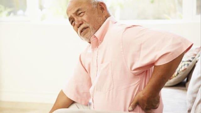 Những căn bệnh của người già thường mắc phải hình 1