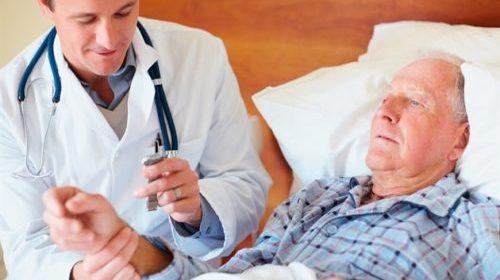 Dấu hiệu, nguyên nhân bệnh suy thận ở người cao tuổi