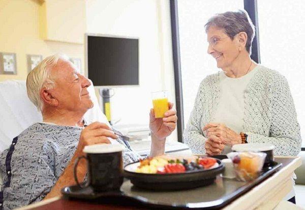 Thực đơn cho bệnh nhân ung thư nên ăn gì và kiêng gì để đảm bảo sức khỏe?