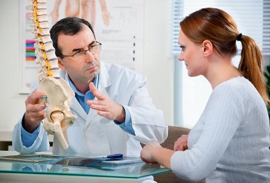 Tìm hiểu 7 loại bệnh về xương khớp liên quan đến chuyển hóa