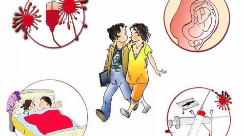 Tìm hiểu về các phương pháp xét nghiệm HIV
