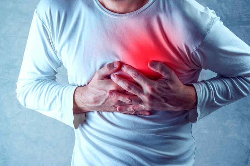 Nhồi máu cơ tim rất nguy hiểm tới sức khỏe và tính mạng