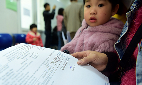 xét nghiệm ký sinh trùng cần thực hiện tại cơ sở y tế chuyên khoa