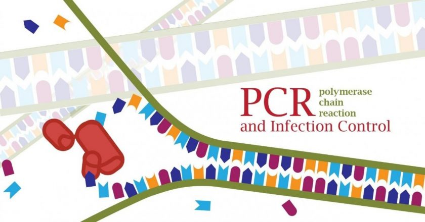 PCR và kiểm soát nhiễm khuẩn